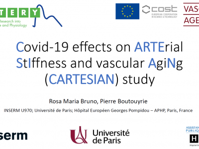 Information session on the CARTESIAN study