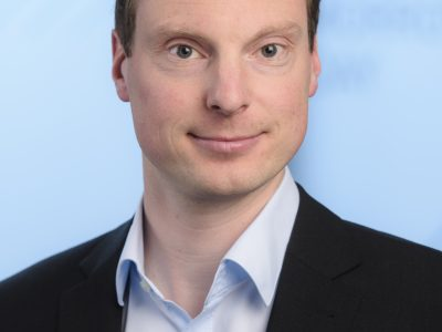 What are you working on? Dr. Bernhard Hametner