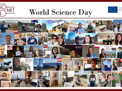 Happy #WorldScienceDay!