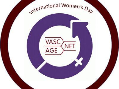 Happy #InternationalWomensDay!