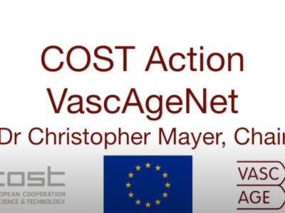 What is VascAgeNet? A short video