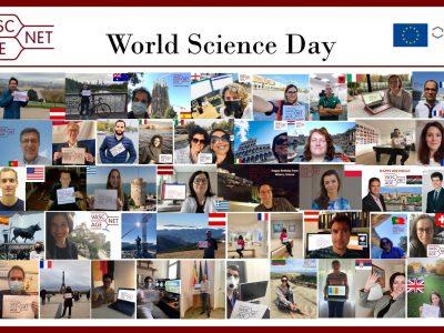 Happy #WorldScienceDay!