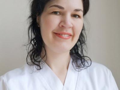 What are you working on? Dr Agnė Laučytė-Cibulskiene