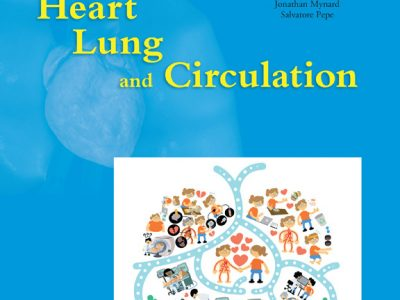 """Special Issue on """"Vascular Ageing"""" in Heart Lung Circ is available!"""